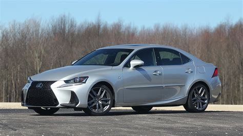 2019 Lexus Is 200t by 2017 Lexus Is 200t Review Sharper Image