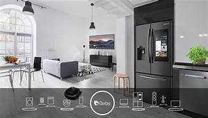 Samsung Smart Home : samsung bixby coming to ovens and robot cleaners this year news ~ Buech-reservation.com Haus und Dekorationen