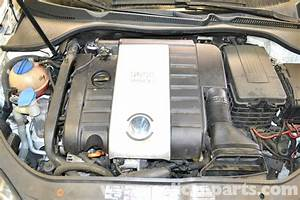 Volkswagen Golf Gti Mk V Turbo Replacement  2006-2009