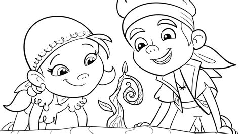 printable disney coloring pages  print image