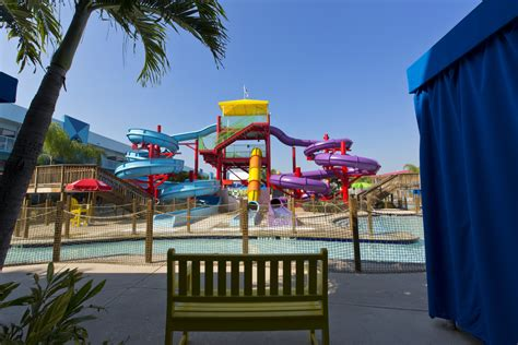 flamingo waterpark resort experience kissimmee