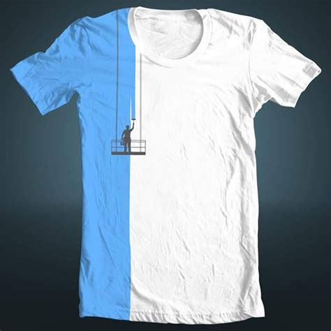 t shirt design ideas 30 of the most creative t shirt designs bored panda