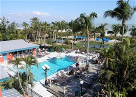 holiday inn sanibel island beach resort property details