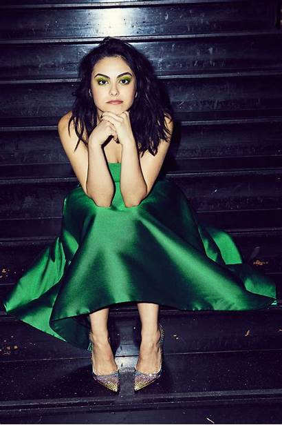 Veronica Lodge Wallpapers Riverdale Mendes Camila Actress