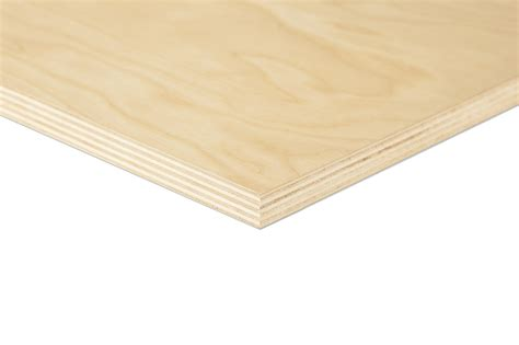 Birch Cabinet Grade Plywood by Sanply Prefinished Birch Plywood C D Grade 1 2 Quot 75 Sheet