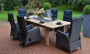 Gartenmöbel Set 8 Personen : gartenm bel set 6 personen hfcmaastricht ~ Orissabook.com Haus und Dekorationen