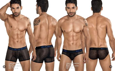 Clever Boxer / Briefs Clever Calipso Boxer