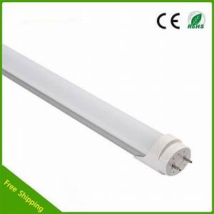 New 18w 4ft 6500k T8 Led Lamp Fluorescent Replacement Tube