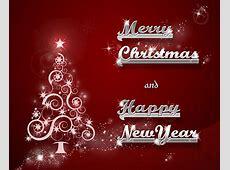 Frohe Weihnachten und ein gutes neues Jahr! Die Frische