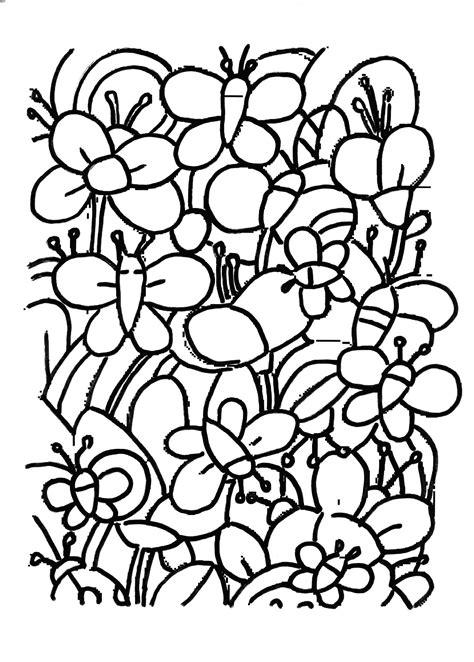 Kleurplaat Vrouw Holle by Kleurplaat Tafel 4 Sommen Groep 4 Werkbladen