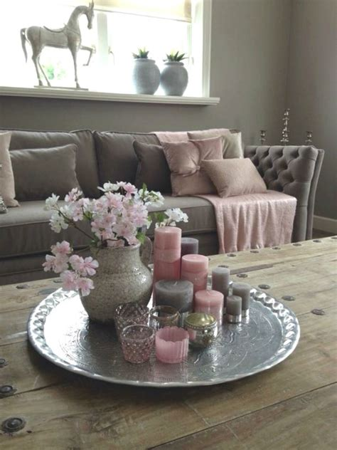 Style Living Room Tables by 5 Decoration Tips On How To Style Modern Center Tables
