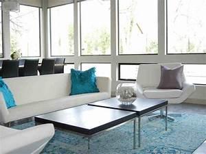 Contemporary Living Room Rugs - Decor IdeasDecor Ideas
