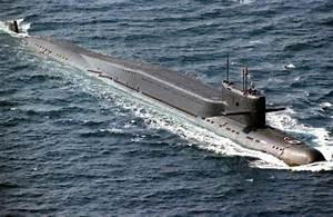 Why Not Indigenous Route For Submarine Force