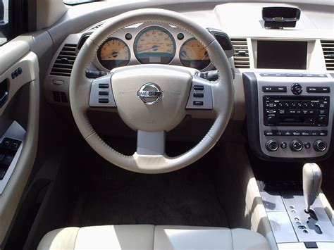 mazda dealers in md hulacomp 2005nissan nissan murano 2004 dashboard