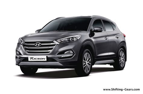 Hyundai Loyalty Program by Hyundai Launches All New Tucson Suv For Inr 18 99 Lakh