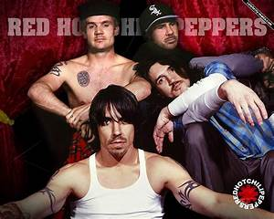 RED HOT CHILI PEPPERS DISCOGRAPHY WITH SALES FIGURE
