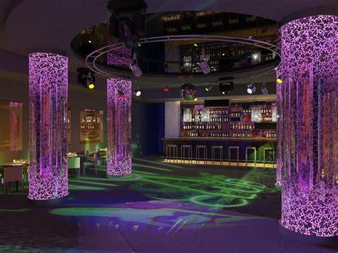 night club  max