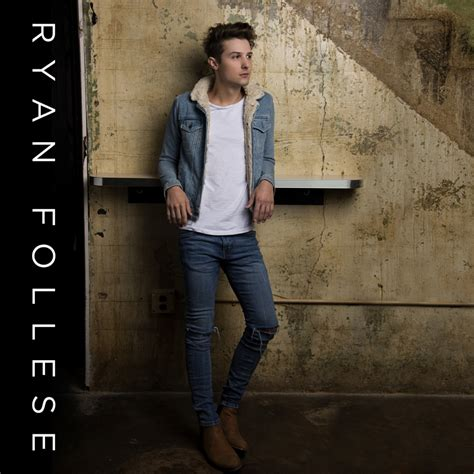 Float Your Boat Ryan Follese by Ryan Follese Self Titled Debut Country Album Country