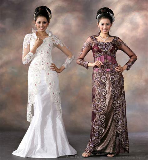 angel paris indonesian wedding kebaya wedding inspirasi