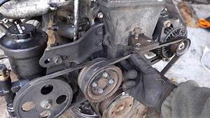 How To Replace Camshaft Bearings Toyota Corolla 4afe And