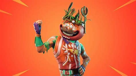 fortnite map update brings lightning tomato temple