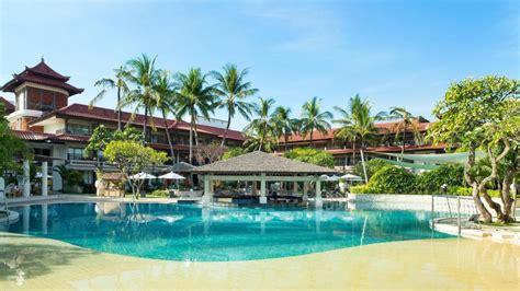 holiday inn resort baruna bali  indonesia room deals