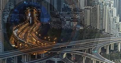 Gifs Night Wired Cities Passing Pass