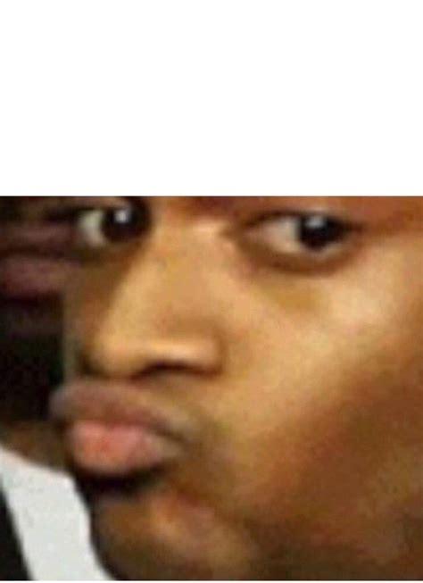Meme Black Guy - duck face black guy meme generator