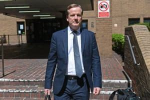 Ex-MP Charlie Elphicke convicted of sexual assault | UK ...