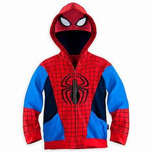Spiderman Jackets – Jackets