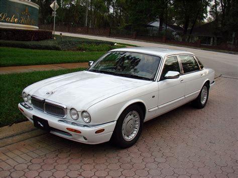 1999 Jaguar Xj8 by 1999 Jaguar Xj8 Vanden Plas Sedan 151376