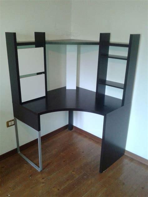 Scrivanie Angolari by Scrivania Angolare Ikea