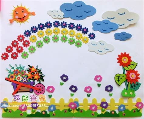 Kindergarten Decoration by 15 Best Wall For Kindergarten Classroom