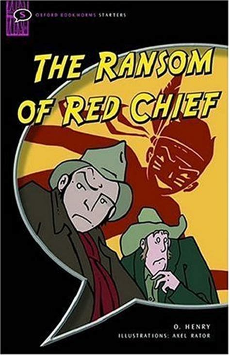 ransom  red chief   henry reviews discussion