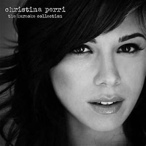 Lovestrong Karaoke album cover - Christina Perri Photo ...