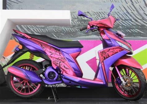 Gambar Motor Yamaha Mio Z by Harga Mio Z 2018 Review Spesifikasi Modifikasi Otomotifo