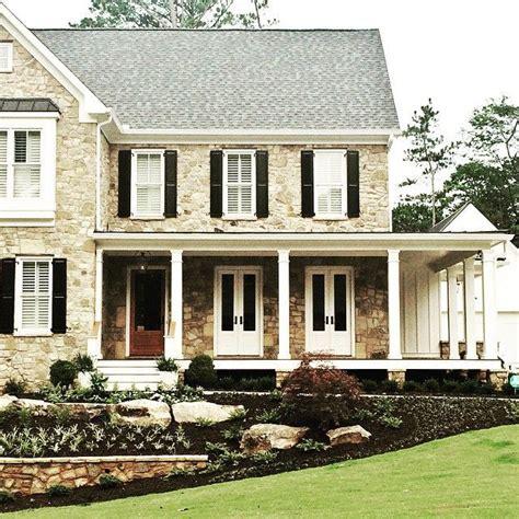 bauernhaus modern aussen inspired by a pennsylvania farmhouse for a client in