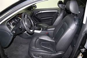 2012 Used Audi A5 2dr Coupe Manual Quattro 2 0t Premium