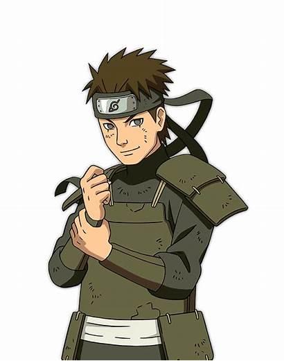 Hiruzen Sarutobi Naruto Young Deviantart Prime Minato