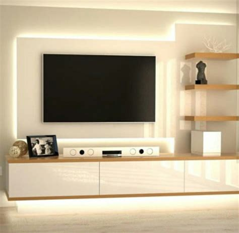 Tv Paneel Wand by Lcd Panel Design Lcd Modern Tv Wall Modern Tv Units