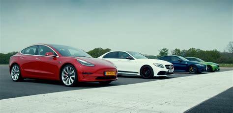 31+ Tesla Model 3 Vs Bmw M3 Background
