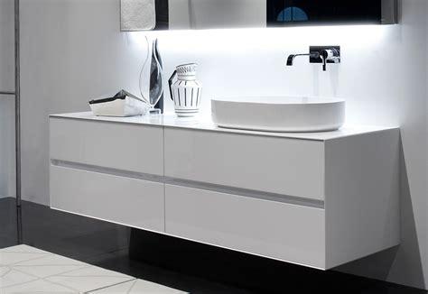 Panta Rei vanity unit by Antonio Lupi
