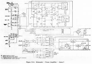 Marshall Amp Schematic Diagram Juanribon Com