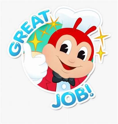 Job Sticker Clipart Transparent Clipartkey
