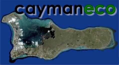 Cayman Eco Beyond Cayman tribune Editorial Time
