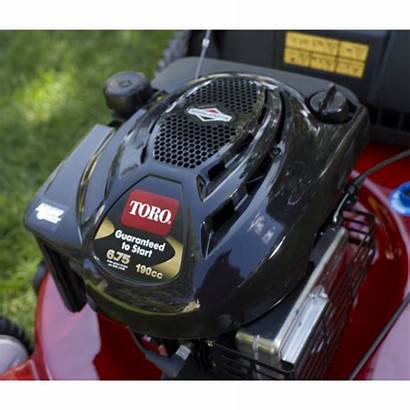 Briggs Stratton Toro Mower Lawn Recycler Pace