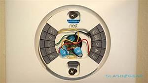 Nest Thermostat Heat Pump Wiring Diagram