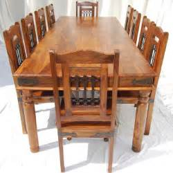 Rustic Dining Room Sets Rustic Dining Room Table Set Marceladick