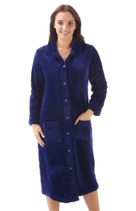 robe de chambre hiver peignoir femme topiwall