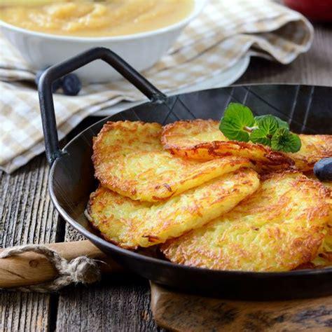 recette cr 234 pe de pommes de terre maison